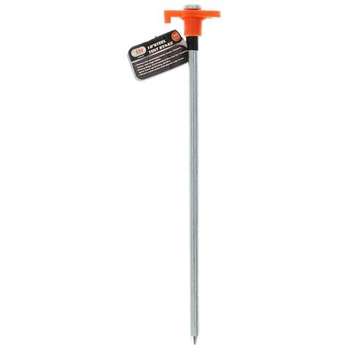 """Wholesale 10"""" STEEL TENT STAKE"""