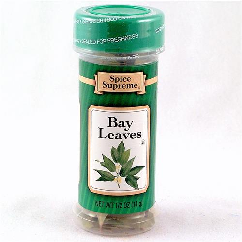 Wholesale Spice Supreme Bay Leaves