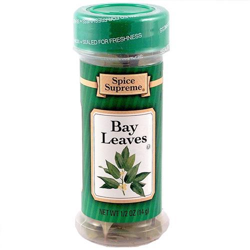 Wholesale Spice Supreme Bay Leaves
