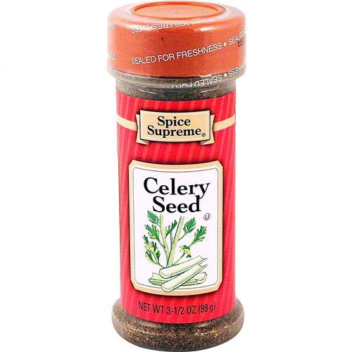 Wholesale Spice Supreme Celery Seed