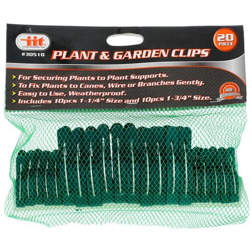 Wholesale Plant & Garden Clips
