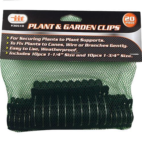 Wholesale Plant & Garden Clips