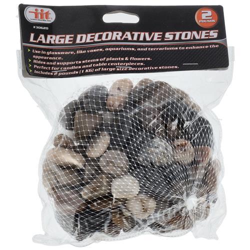 Wholesale LARGE DECORATIVE STONES