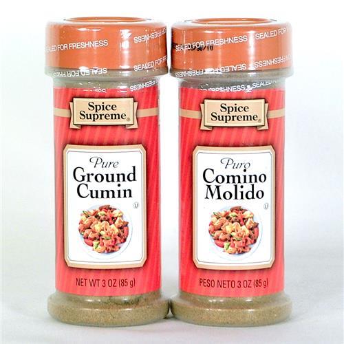 Wholesale Spice Supreme Ground Cumin