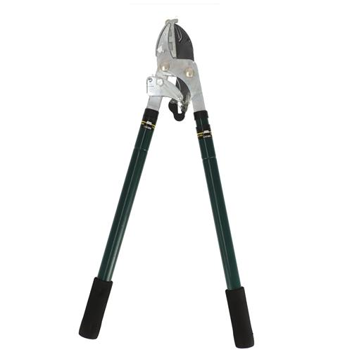 Wholesale Telescoping Anvil Lopping Shear with Ratchet Actio