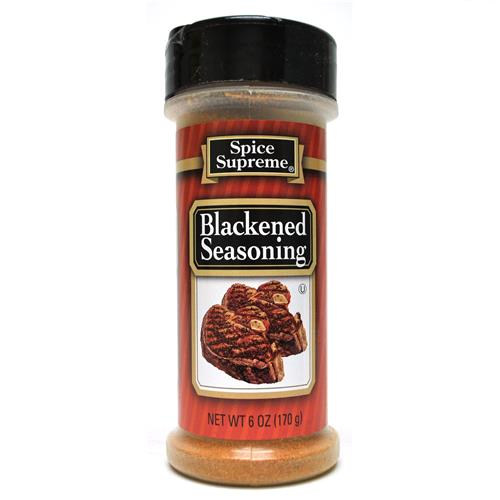 Wholesale Spice Supreme Blackened Seasoning