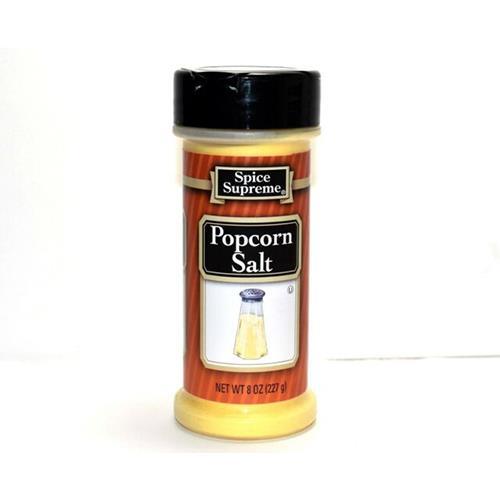 Wholesale Spice Supreme Popcorn Salt - Butter