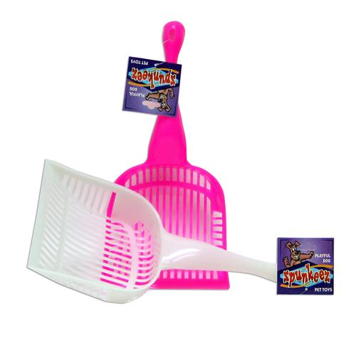 Wholesale Cat Litter Scoop 12x5.5""