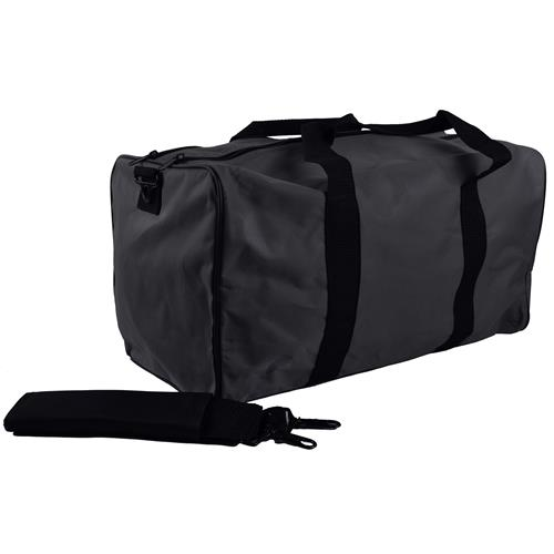 "Wholesale Gym Bag 24"" x 18"" x 15"" Black"