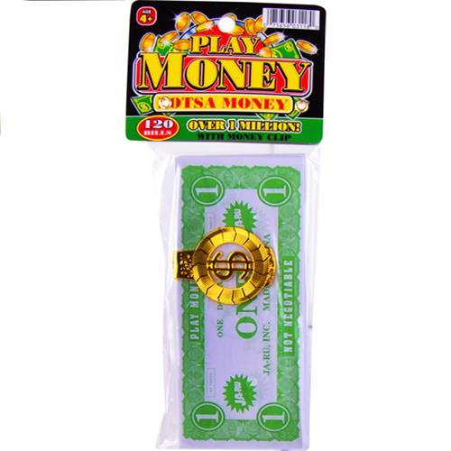 Wholesale Play Money Lots of Money