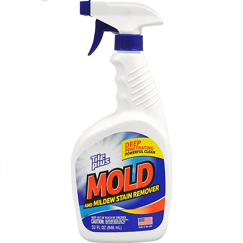 Wholesale Tile Plus Mold Mildew Stain Remover Spray