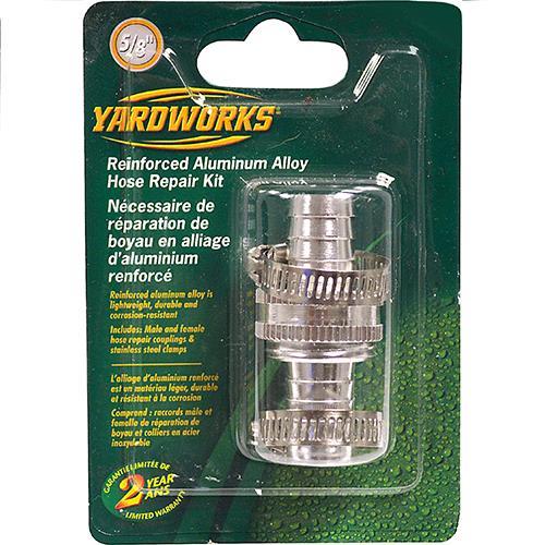 """Wholesale 5/8"""" HOSE REPAIR KIT &2 CLAMPS"""