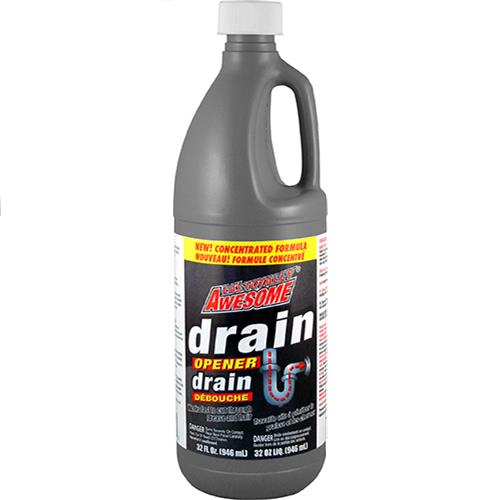Wholesale Awesome Drain Opener Liquid