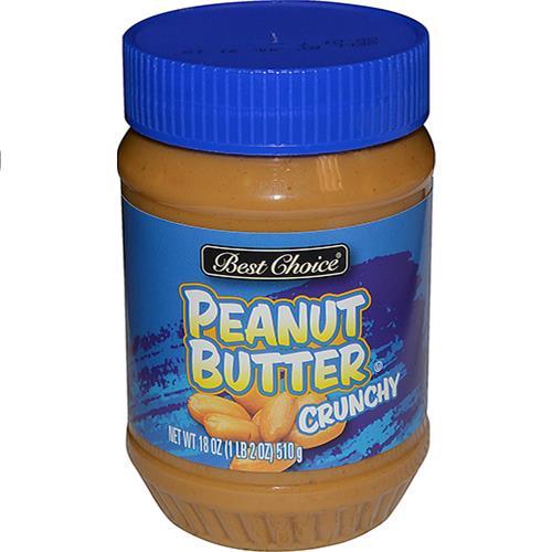 Wholesale Algood Creamy Peanut Butter
