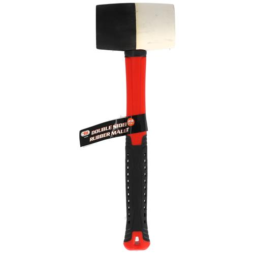 Wholesale DOUBLE SIDED RUBBER MALLET