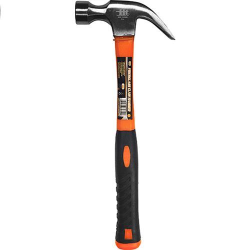 Wholesale 8 OZ Fiberglass Claw Hammer