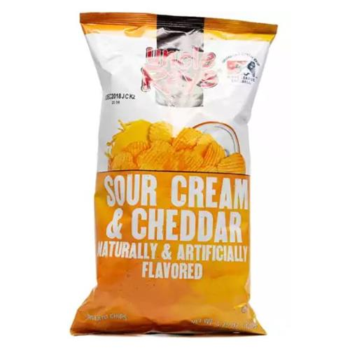 Wholesale Uncle Ray's Cheddar/Sour Cream Potato Chips