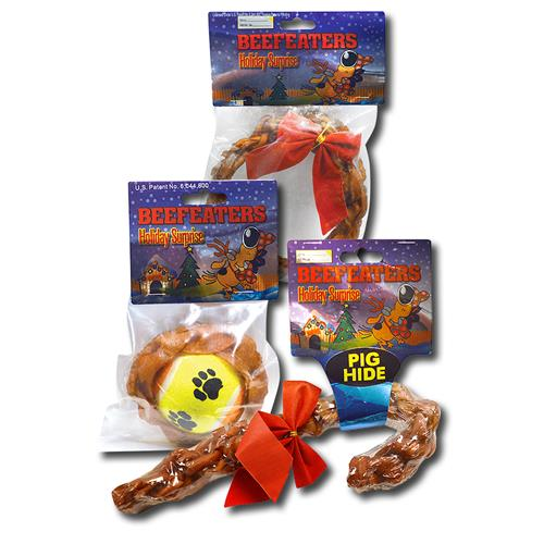 Wholesale BEEFEATERS RAWHIDE ROPE CHEWS