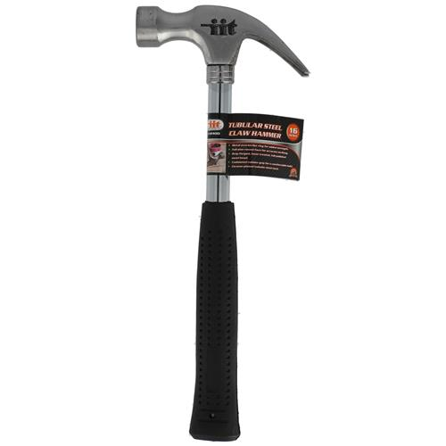 Wholesale 16 OZ Tubular Steel Claw Hammer