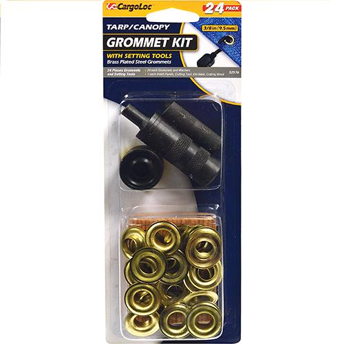Wholesale 24pc GROMMET KIT & TOOL -TARP