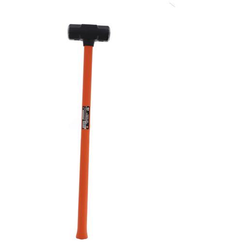 Wholesale 8LB Fiberglass Sledge Hammer