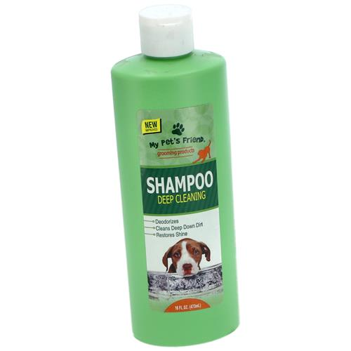 Wholesale My Pet's Friend Pet Shampoo
