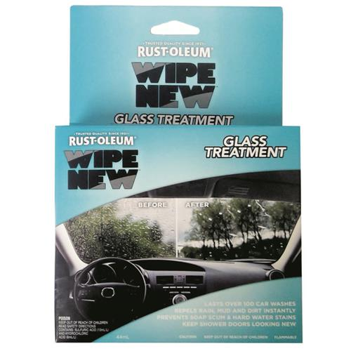 Wholesale WIPE NEW GLASS TREATMENT