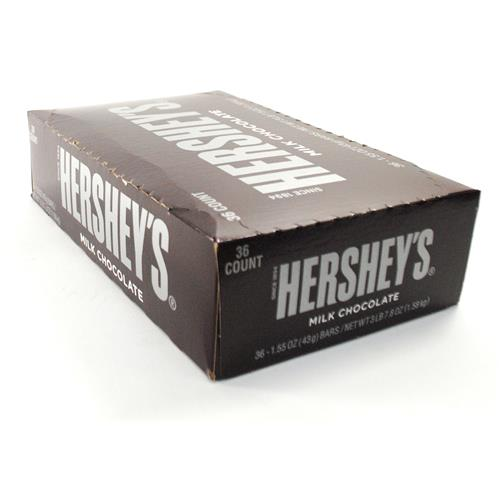 Wholesale Hershy Milk Chocolate