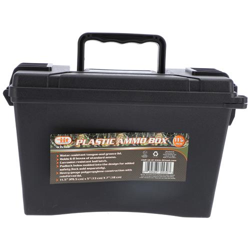 Wholesale PLASTIC AMMO BOX
