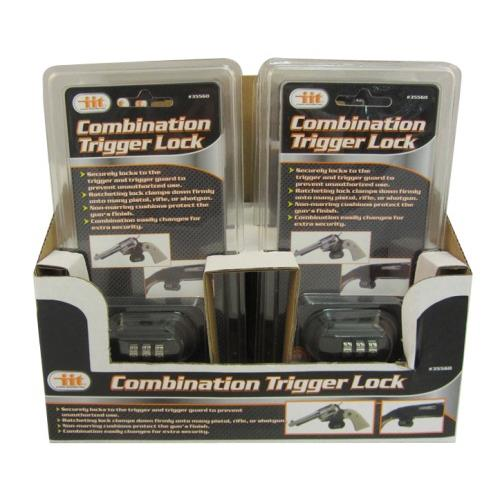Wholesale Combination Trigger Lock