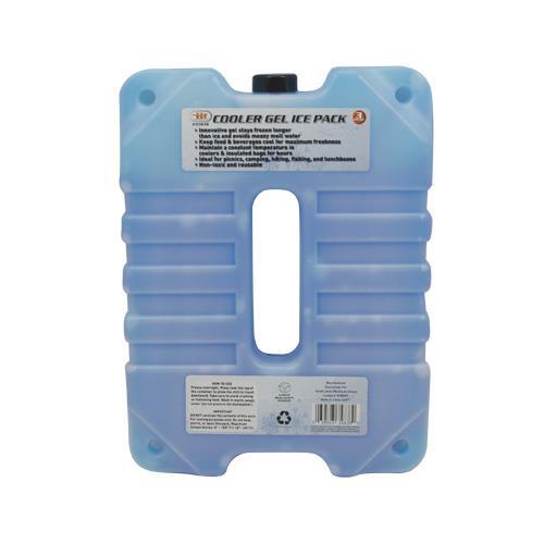 Wholesale 3lb COOLER GEL ICE PACK