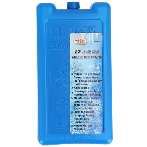 Wholesale 7oz SLIM PROFILE ICE PACK