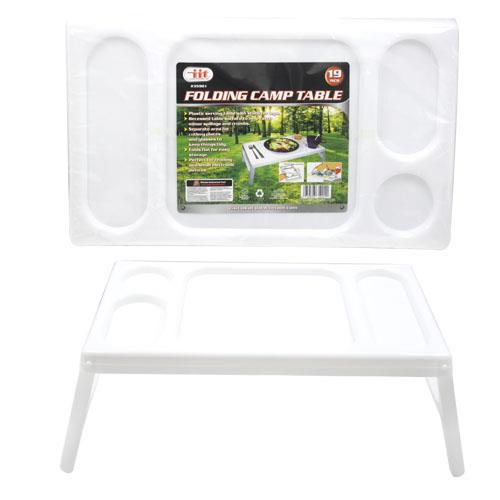 Wholesale FOLDING CAMP TABLE