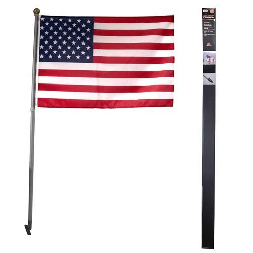 Wholesale DECK MOUNT FLAG POLE KIT