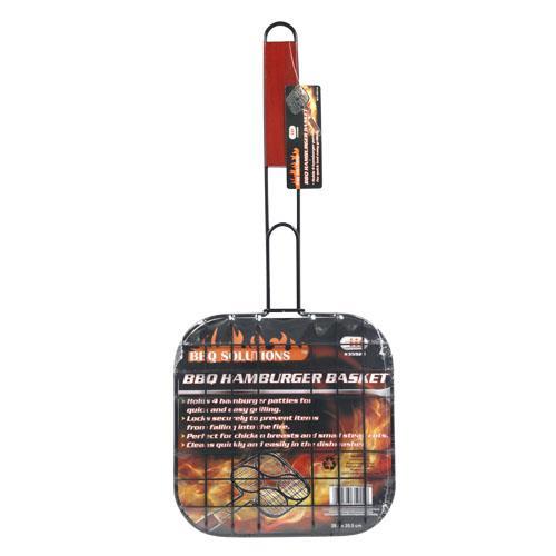 Wholesale BBQ HAMBURGER BASKET