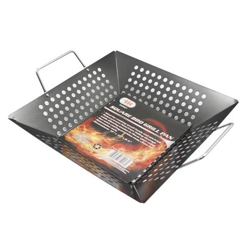 Wholesale SQUARE BBQ GRILL PAN