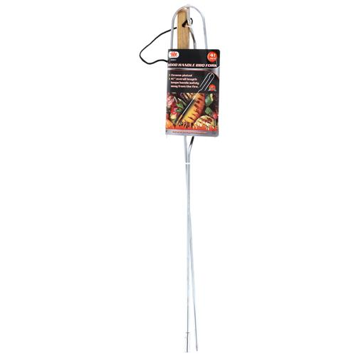 Wholesale LONG-REACH BBQ ROASTING FORK