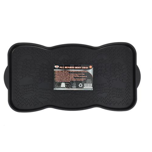 Wholesale 3 SECTION ALL SEASON BOOT TRAY