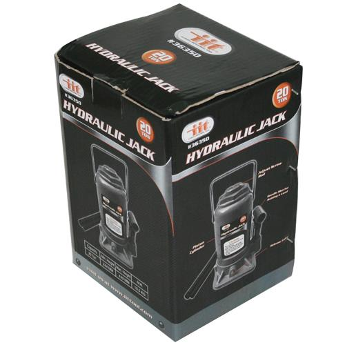 Wholesale 20 Ton Hydraulic Bottle Jack
