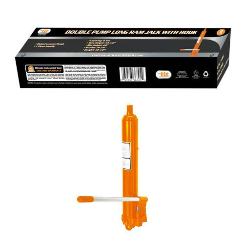 Wholesale 8 TON LONG RAM JACK