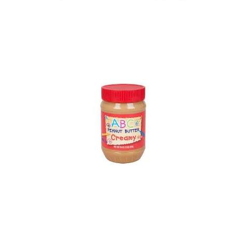 Wholesale zABC PEANUT BUTTER CREAMY7/201