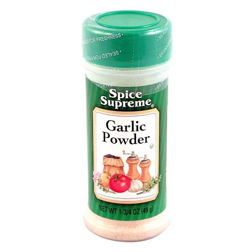 Wholesale Spice Supreme Garlic Powder