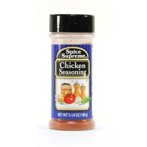 Wholesale Spice Supreme Chicken Seasoning