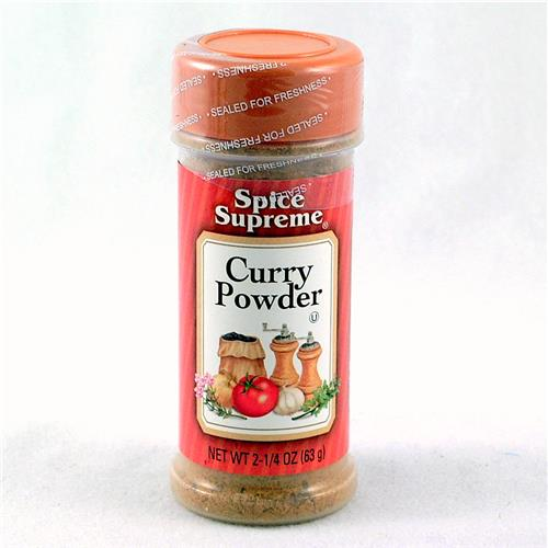 Wholesale Spice Supreme Curry Powder