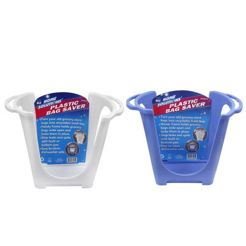 Wholesale PLASTIC BAG SAVER TRASH BIN