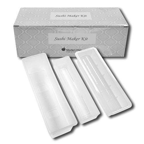 Wholesale PLASTIC SUSHI MAKER KIT