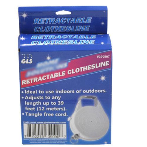 Wholesale RETRACTABLE CLOTHSLINE
