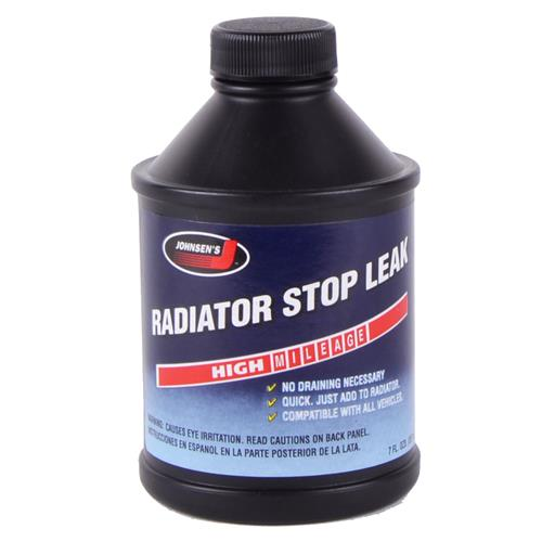 Wholesale Johnsen's Radiator Stop Leak