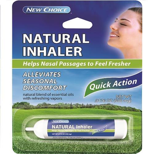 Wholesale New Choice Decongestant Inhaler Stick