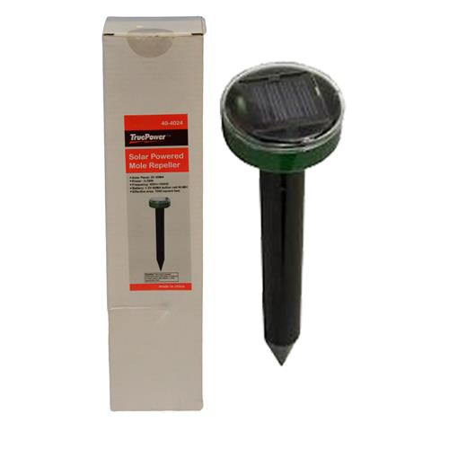 Wholesale SOLAR POWERED MOLE REPELLER STAKE